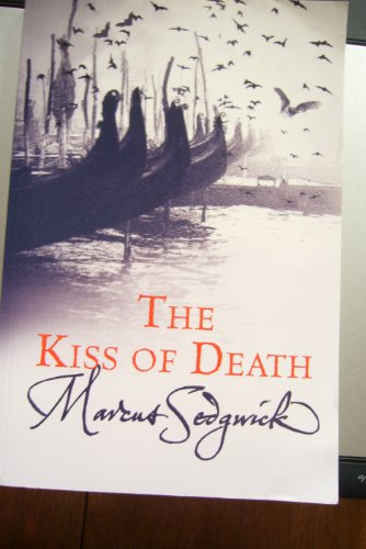 9781405663533: The Kiss of Death