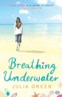 9781405663663: Breathing Underwater
