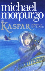 9781405663748: Kaspar: Prince of Cats
