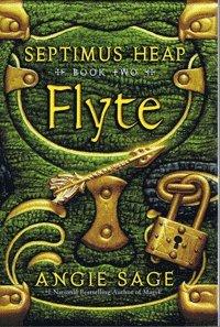 9781405664134: Flyte (Septimus Heap)