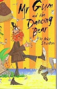 9781405664141: Mr Gum and the Dancing Bear
