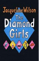Diamond Girls: Jacqueline Wilson