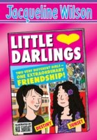 9781405664455: Little Darlings