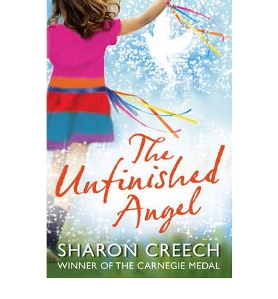 9781405664547: The Unfinished Angel
