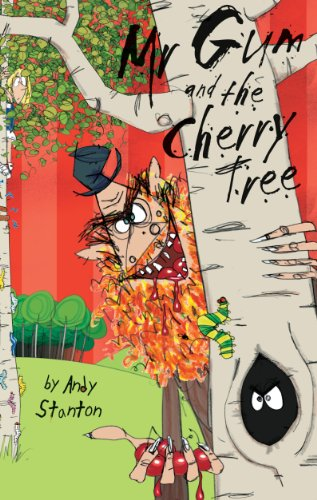9781405664684: MR Gum and the Cherry Tree