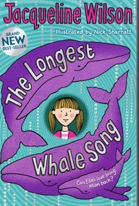 9781405664691: The Longest Whale Song