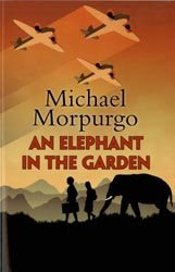 9781405664776: An Elephant in the Garden