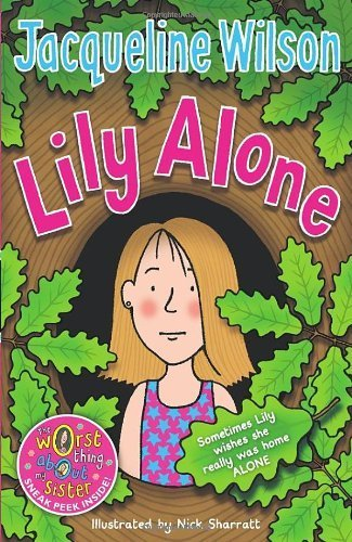 9781405664967: Lily Alone
