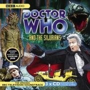 9781405676823: Doctor Who and the Silurians: The Original BBC Television Soundtrack