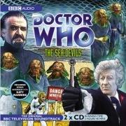 9781405676830: Dr Who: The Sea Devils