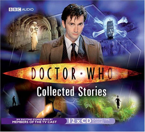9781405678162: Doctor Who Collected Stories (Dr Who)