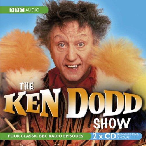 9781405678254: The Ken Dodd Show. (BBC Audio)