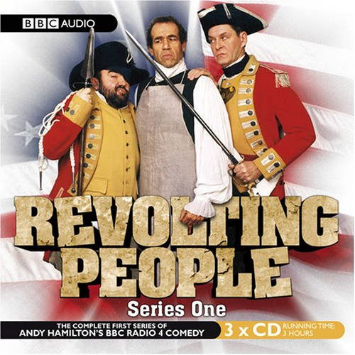 9781405678261: Revolting People: Series 1