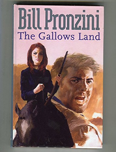 9781405680295: The Gallows Land