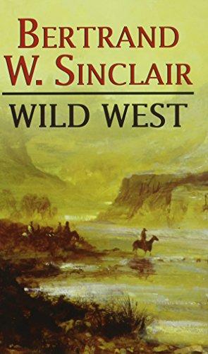 9781405681117: Wild West (Gunsmoke Westerns)