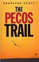 9781405681667: The Pecos Trail