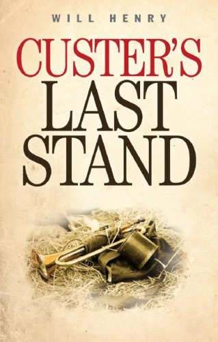 9781405681902: Custer's Last Stand