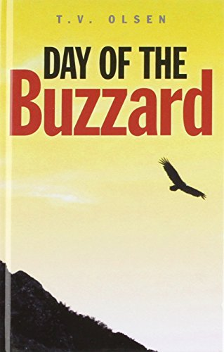 9781405682329: Day of the Buzzard