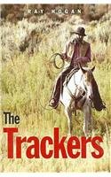 9781405682428: The Trackers