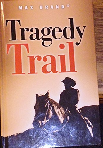9781405682459: Tragedy Trail