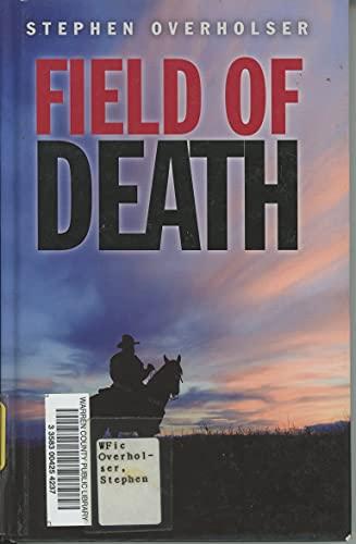 9781405682572: Field of Death