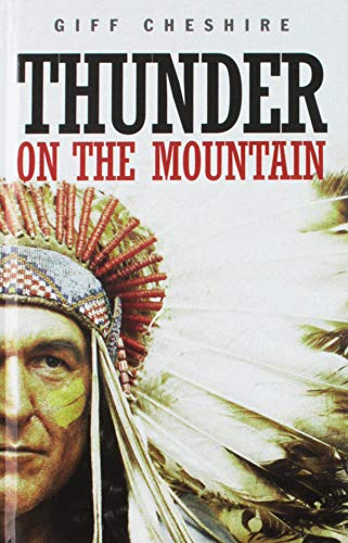 9781405682688: Thunder on the Mountain