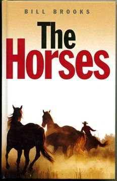 9781405682763: The Horses