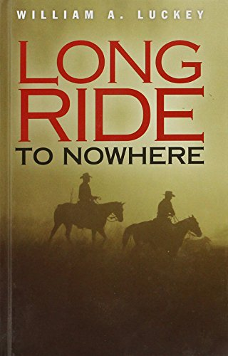 9781405682787: Long Ride to Nowhere