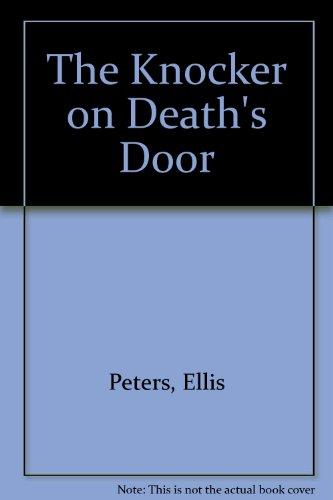 9781405685061: The Knocker on Death's Door