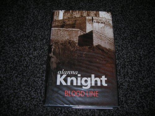 9781405685184: Blood Line