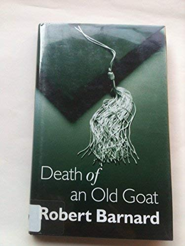 9781405685207: Death of an Old Goat