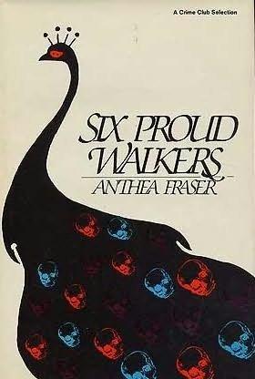 9781405685320: Six Proud Walkers