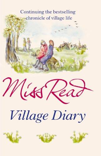 9781405685900: Village Diary