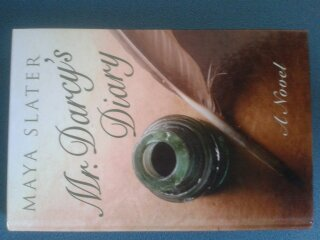 9781405686006: Mr Darcy's Diary