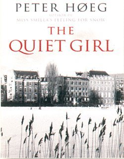 9781405686747: The Quiet Girl [ Large Print ]