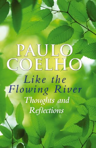 9781405686808: Like the Flowing River (Large Print Book)