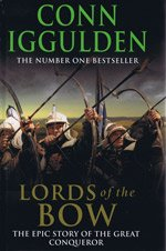 9781405686822: Genghis: Lords of the Bow (Large Print Edition)