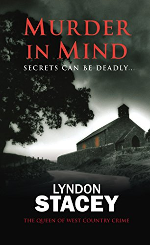 9781405687379: [Murder in Mind] [by: Lyndon Stacey]