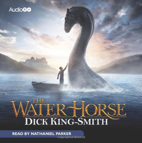 9781405687485: Water Horse