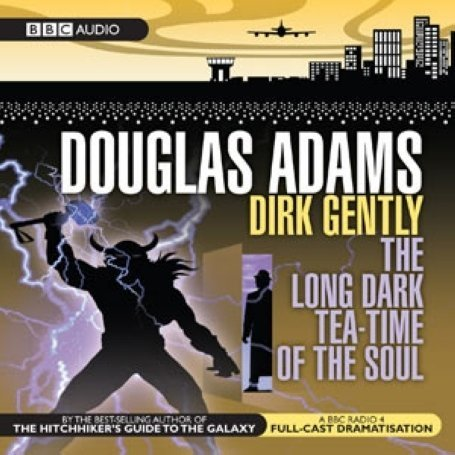 9781405687553: Dirk Gently: The Long Dark Tea-Time of the Soul