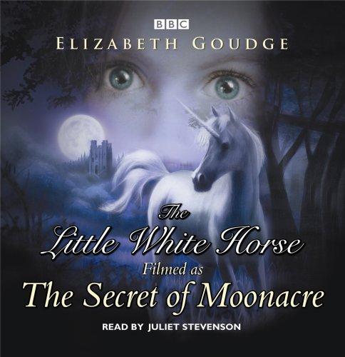 9781405687812: The Little White Horse (BBC Audio)