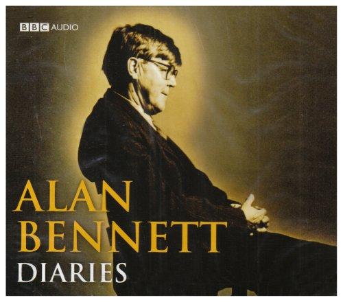 Alan Bennett: The Diaries: BBC Audio Books