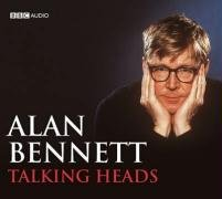 9781405688741: Talking Heads (BBC Audio)