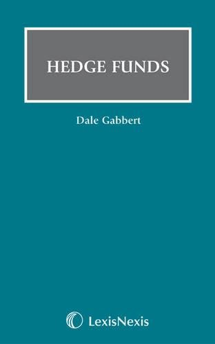 9781405717205: Hedge Funds