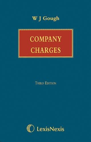 9781405718813: Company Charges