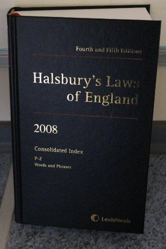 9781405734325: Halsbury's Laws of England