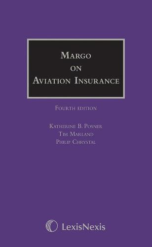 9781405744607: Margo on Aviation Insurance