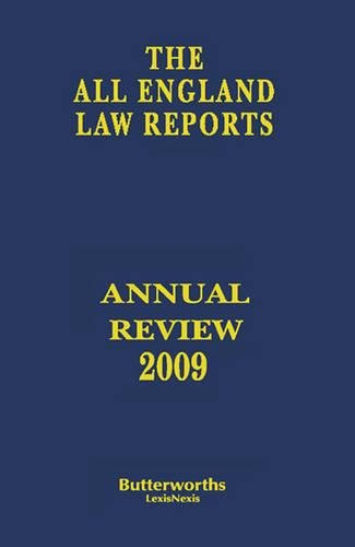 9781405747516: All England Annual Review 2009