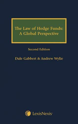 9781405750301: Hedge Funds