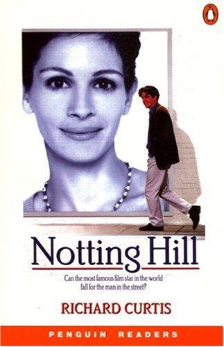 "9781405802031: ""Notting Hill"": Level 3 (Penguin Readers (Graded Readers))"